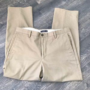 Dockers D1 Easy khaki men's 34x29 pants